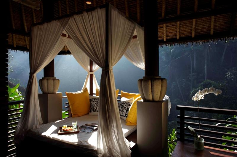 Spa at Maya Wins Best Luxury Resort Spa Award