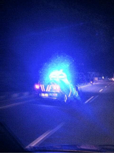 mobil polisi indonesia