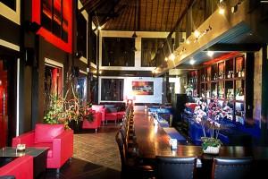 Maya Sayang Dining & Bar
