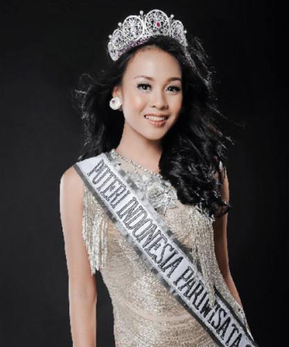 Cok Istri Krisnanda, Puteri Indonesia Tourism (Miss Indonesia Tourism) 2013