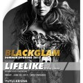 BLACK GLAM SUMMER OPENING 2013 @ hu'u