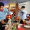 ブラジル名物シュラスコが食べられる – El Toro Bali
