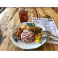 バリ島飯 ナシチャンプル バリ島旅行中に一度は食べたいバリ島飯
